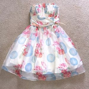 Betsy Johnson cupcake dress